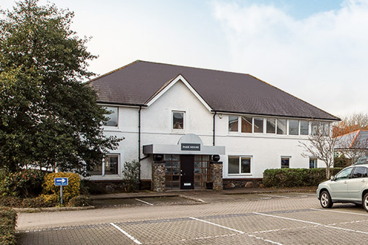 Park House, IOM Business Park, Braddan